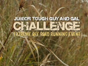 Junior Tough Guy and Gal Challenge