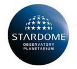 Stardome visit for Y1 - 6